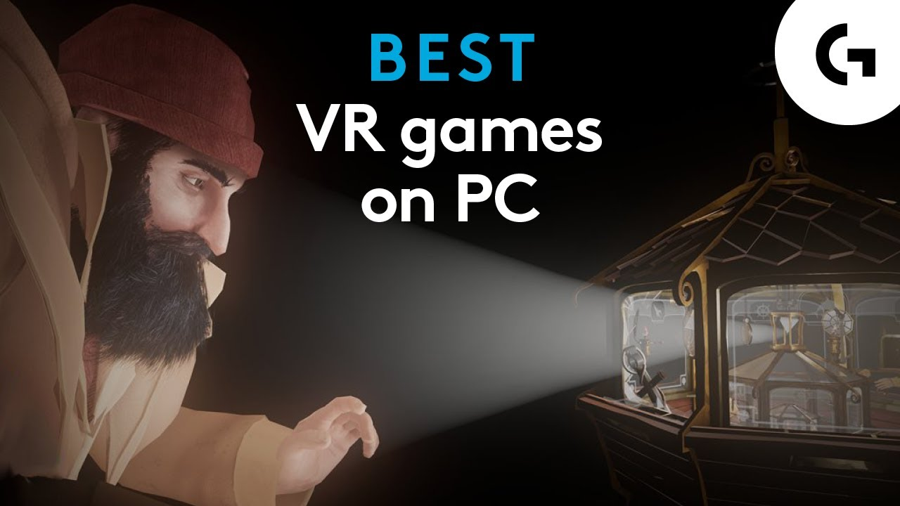 Top Vr Games 2020.Best Vr Games To Play In 2019