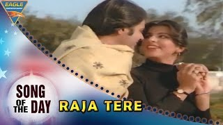 Song Of The Day 65 || Bollywood Best Songs || Raja Tere Video Song || Ab Ayega Mazaa Movie