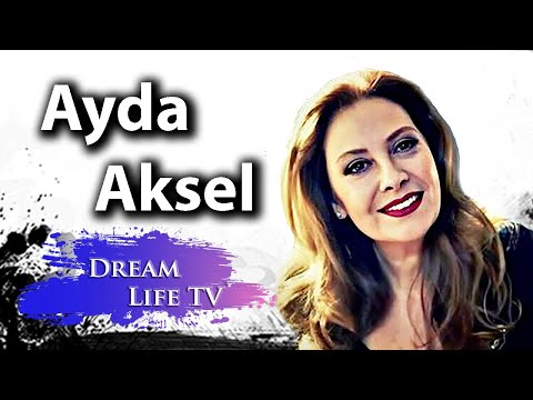 Айда Аксель (АЗИЗЕ - ВЕТРЕНЫЙ) - Биография и Личная Жизнь 2020