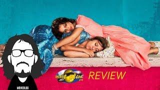 Movie Planet review- 135: RECENSIONE LA PAZZA GIOIA