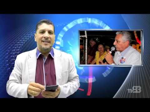 Uita e Bosco Costa juntos em Ribeirópolis? | Destaques da Semana | TV 93