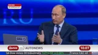 Видео Самые обсуждаемые события в России Обзор за неделю.(, 2013-04-28T09:10:29.000Z)