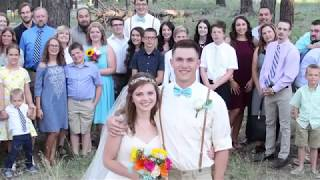 Corum Wedding 2017