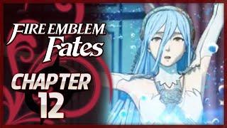 Fire Emblem Fates: Birthright - Chapter 12 - Dark Reunion