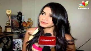 Shruti Pathak Interview On