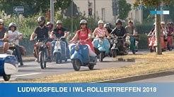 LUDWIGSFELDE | IWL-ROLLERTREFFEN 2018