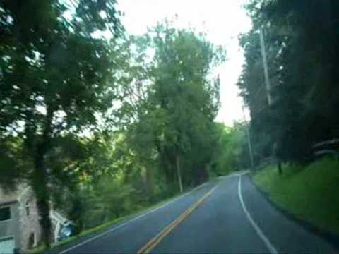 Part 5 Lehigh Valley - PA Scenic Byway  611 - Song - Sally Ann