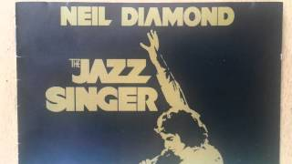ON THE ROBERT E. LEE - NEIL DIAMOND FROM THE JAZZ SINGER (1980)