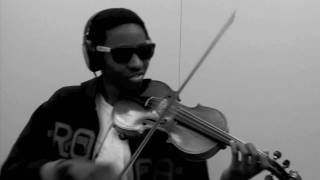 Bedrock - lil Wayne (Violin Cover by Eric Stanley)