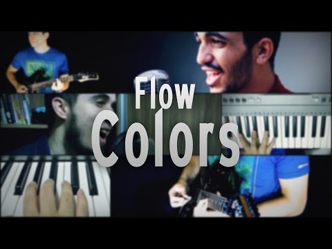 Flow  Colors  Português  Brasil