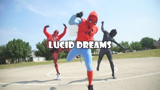 Juice WRLD - Lucid Dreams (Dance Video) shot by @Jmoney1041