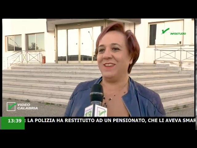 InfoStudio il telegiornale della Calabria notizie e approfondimenti  - 18 Ottobre 2019 ore 13.30