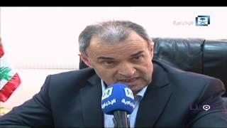 لبنان.. الغضب يحاصر السراي الحكومي