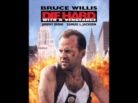 Die Hard with a Vengeance Soundtrack