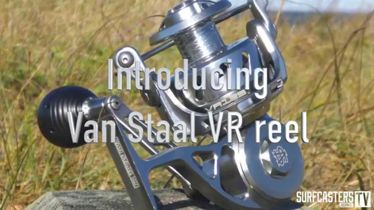 petit s/'adapte VS//VSX//VR 50//100//125//150 VAN STAAL Reel sac