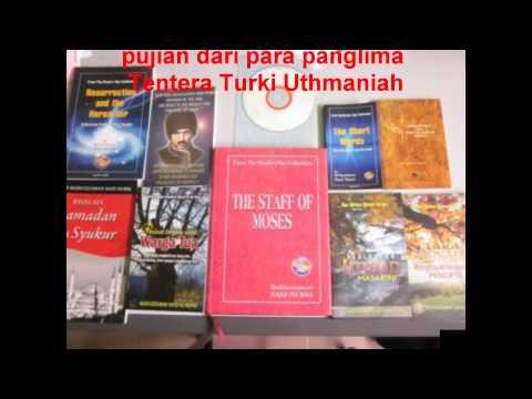 BADI'UZZAMAN SAID NURSI TOKOH PEMBAHARU ISLAM
