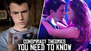 5 conspiracy theories you need to know about '13 reasons why'