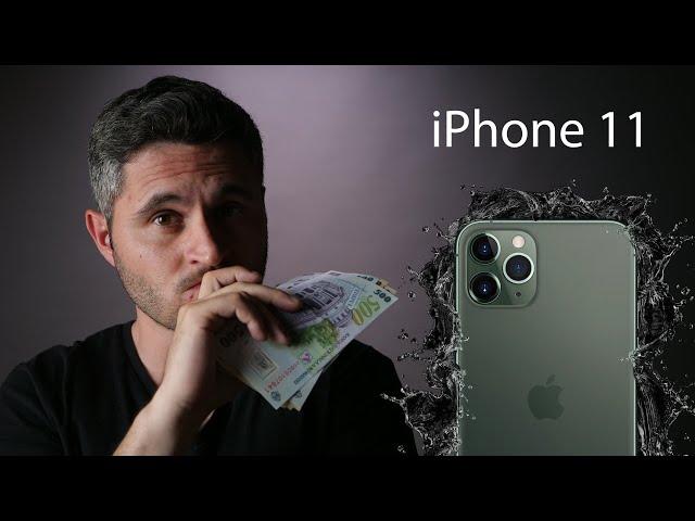 Apple iPhone 11, 11 Pro și 11 Pro Max, ce este diferit? - Cavaleria.ro