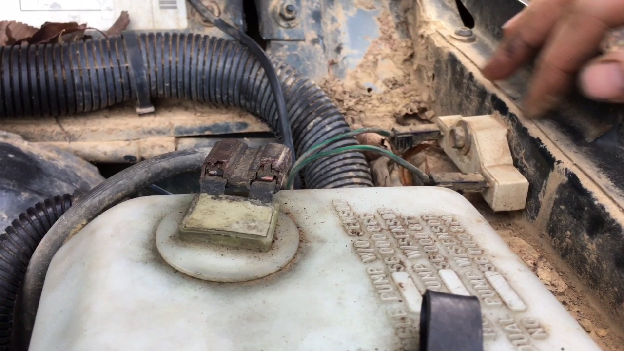 small resolution of fuel pump ballast resistor youtube pontiac grand prix fuel pump resistor on 95 grand prix engine diagram