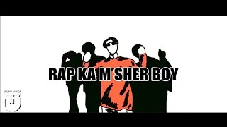RUDE BOY - SHUBH | LATEST HINDI RAP SONG 2018 | Official video RAPPERS REVENGE