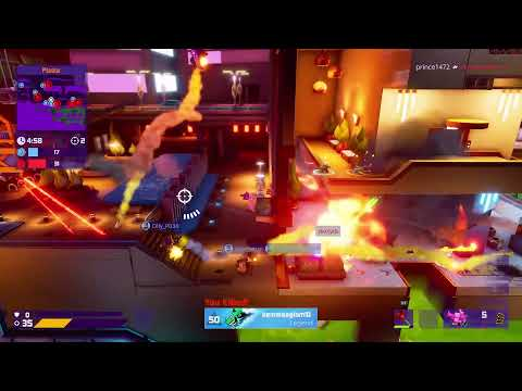 *LIVE* Funny Game play (Worm Rumble) |