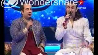 Rahat Sonu - Na To Butkade Ki / Na To Carvaan Ki