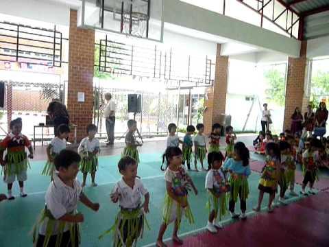 International Day @ Ascot International School