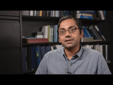 Kartik Chandran - Associate Professor, Earth and Environmental Engineering