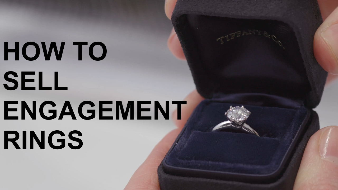 How To Sell Engagement Rings Online In 5 Secure Steps