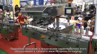Фармацевтическое фасовочное оборудование для таблеток и капсул www.MiniPress.ru(, 2013-06-25T08:33:30.000Z)