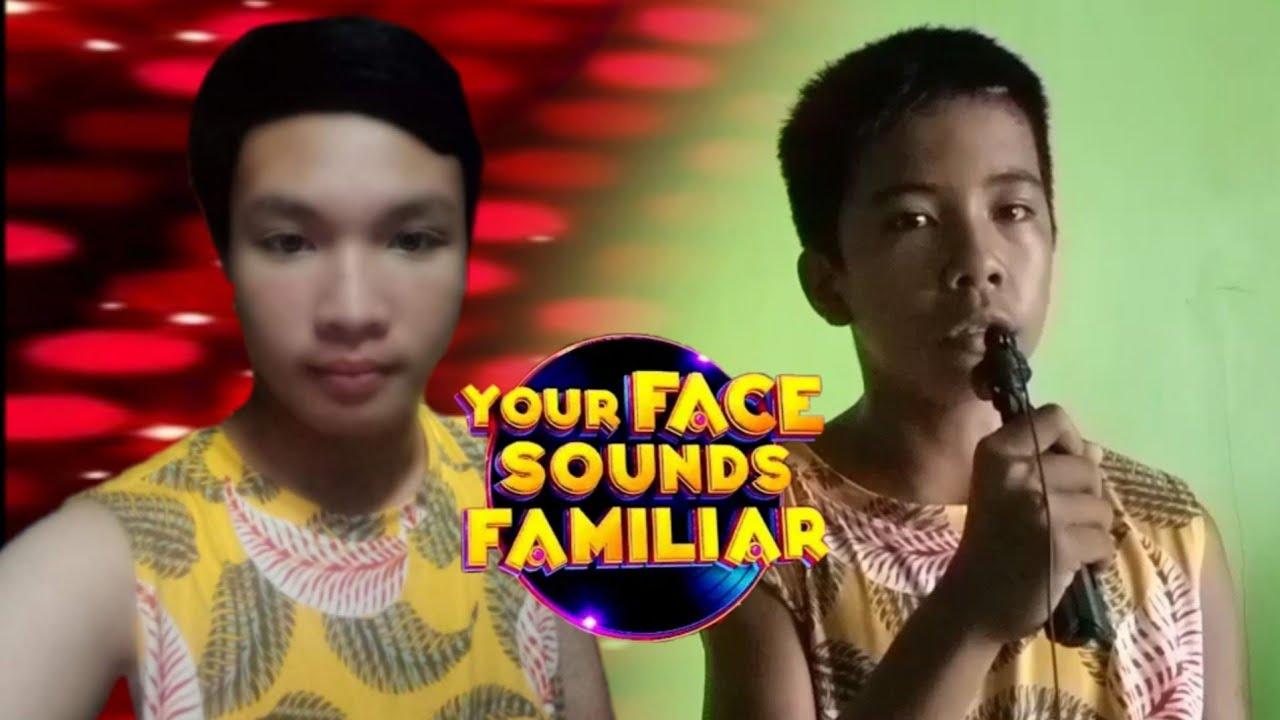 Download Mon Revilla as Gloreen Bancayan || Sana all || Your Face Sounds Familiar Season 2 (1/2)