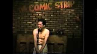 Gilbert Gottfried Vintage Standup at the Comic Strip (1983)