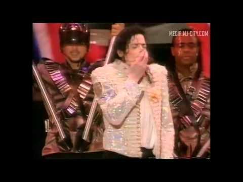 [HQ] Michael Jackson - History Tour (Helsinki) - HIStory