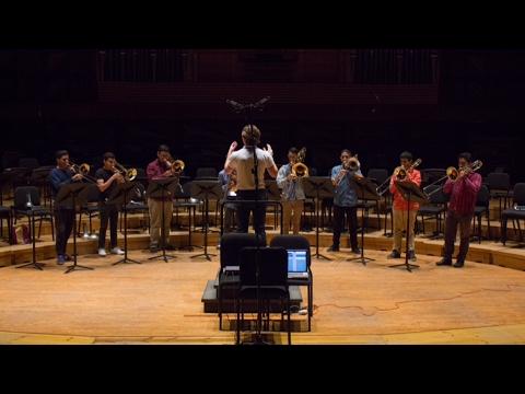 Osteoblast (Derek Bourgeois) / CTP & Christian Vasquez (Conductor)