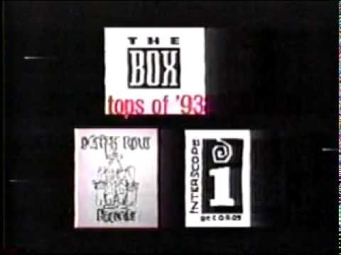 The BOX, Music Television You Control Lubbock Texas Channel 62 Lubbock