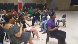 Umlazi Gospel Choir - Baba Wethu
