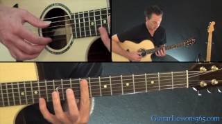 Ed Sheeran - Shape Of You Guitar Lesson