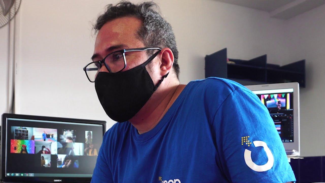 El reto de la virtualidad, Manuel Murillo
