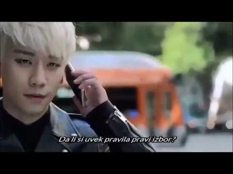 MC Mong ft. Ailee - Black Hole「Srpski prevod」
