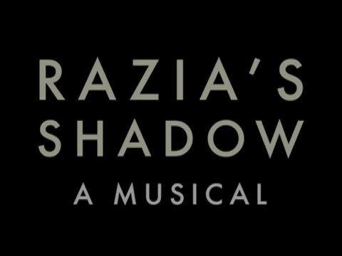 Forgive Durden: Razia's Shadow Introduction
