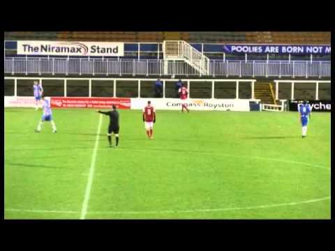 Hartlepool United FC Youth Team v Fleetwood 2012 FA Cup Part 4 you tube
