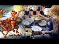 Kyle Brian - Stone Temple Pilots - Interstate Love Song (Drum Cover)
