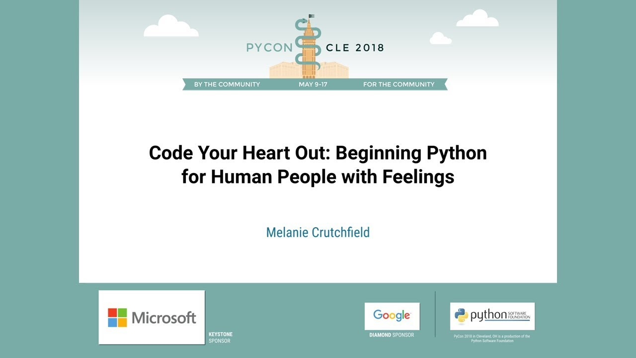Image from Code Your Heart Out: Beginning Python for Human People with Feelings
