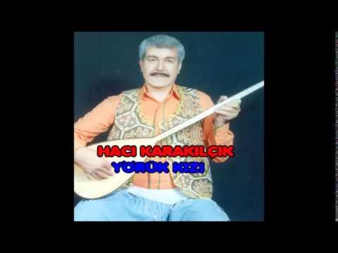 Hacı Karakılçık - Ela Gözlüm (Deka Müzik)