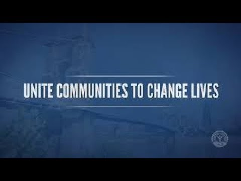 Uniting Communities to Change Lives