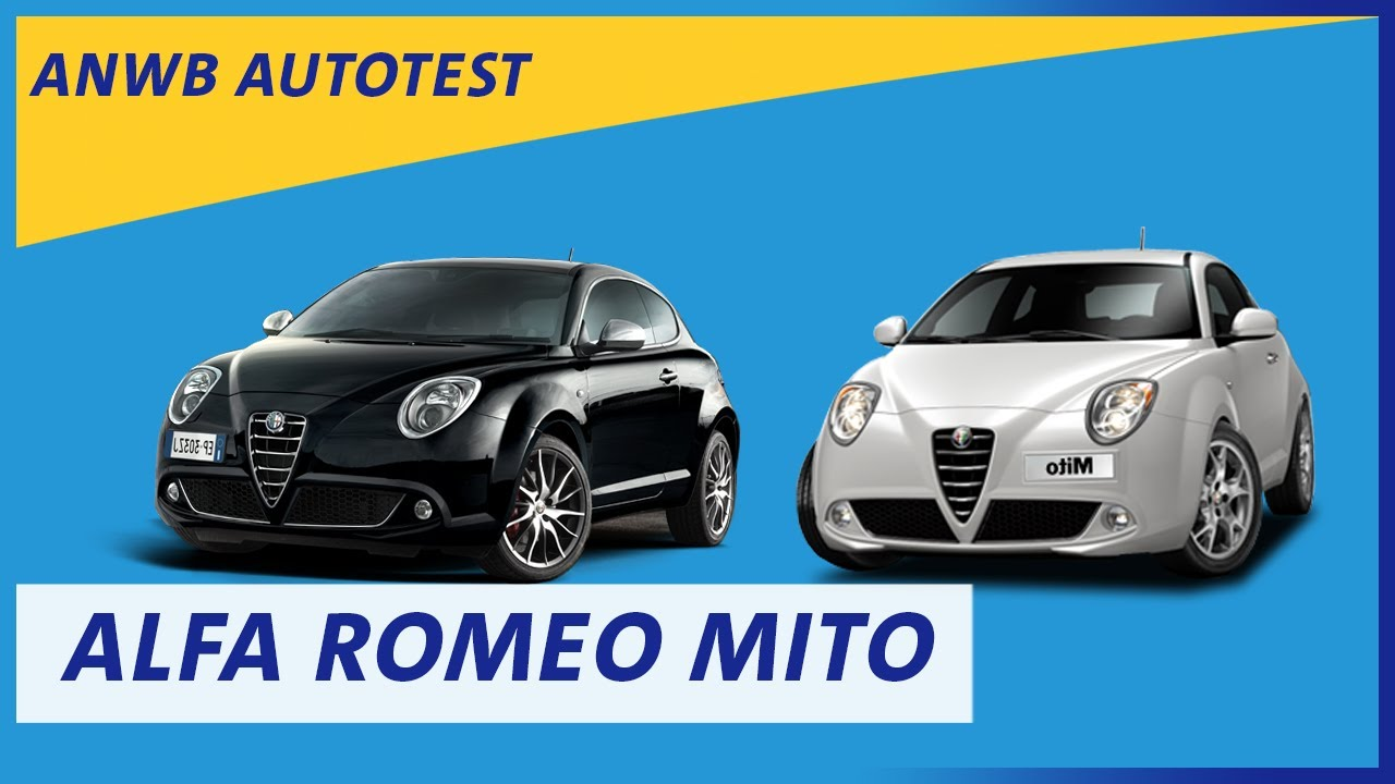 anwb test alfa romeo mito doovi. Black Bedroom Furniture Sets. Home Design Ideas