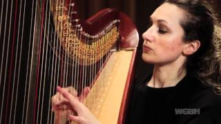 "WGBH Music: Ina Zdorovetchi plays ""A Real Slow Drag"" by Scott Joplin"