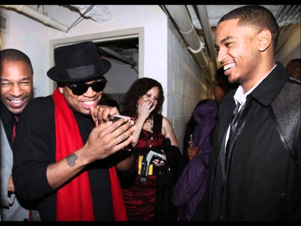 Download Ne-Yo - The Way You Move feat. Trey Songz & T-Pain