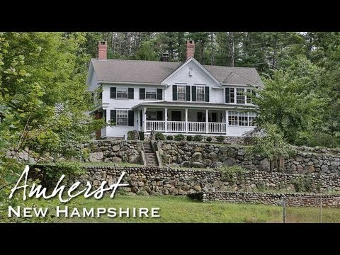 Video of 226 Route 101 | Amherst, New Hampshire real estate & homes