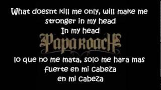 Papa Roach-kick In The Teeth 2010 Sub Ing-esp.